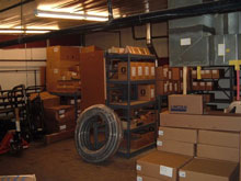 Lubrication Equipment Denver