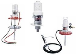 graco fireball lubrication pumps denver