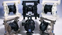 lubrication pumps denver
