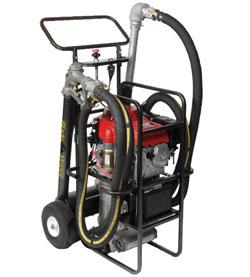 Dixon Pumps 1560 Honda Mobile