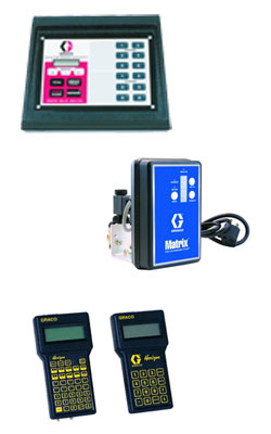 Graco Fluid Inventory Control Systems