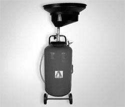 Alemite Waste Fluid Handling Equipment
