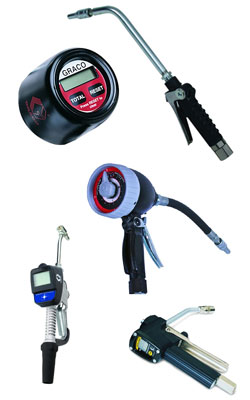 Graco Fluid Control Valves and Meters