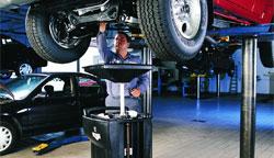 Waste Fluid Handling Equipment Denver